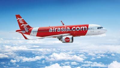 TAWARAN AIR ASIA GO