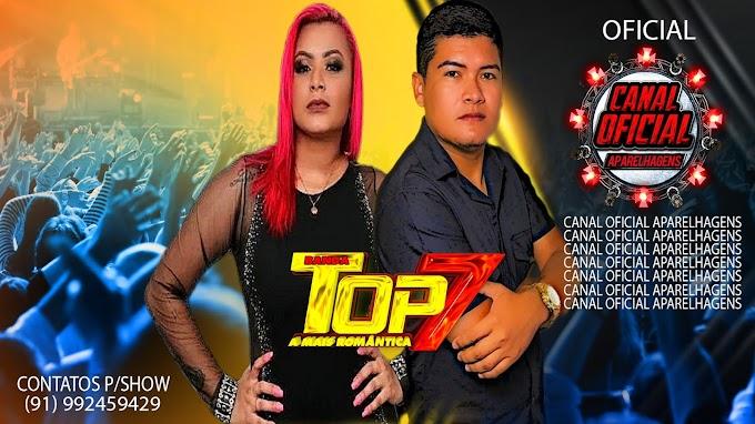 EP ARROCHA BANDA TOP 7 A MAIS ROMÂNTICA DO BRASIL 2021