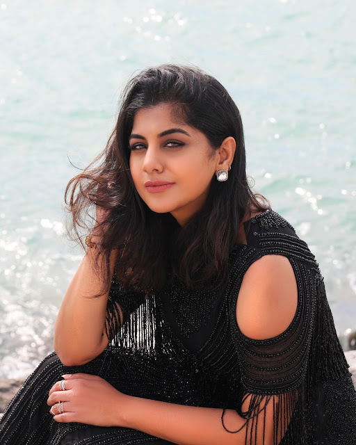 Meera Nandan  (Indian Actress) Wiki, Biography, Age, Height, Family, Career, Awards, and Many More...