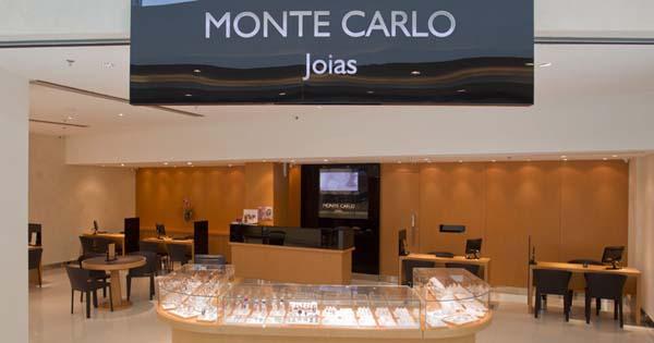 Joalheria Monte Carlo contrata Estoquista no Rio de Janeiro