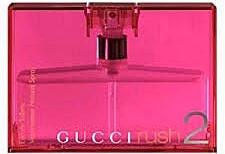 GUCCI - RUSH 2