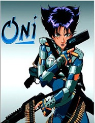 Oni Pc Game Free Download Full Version