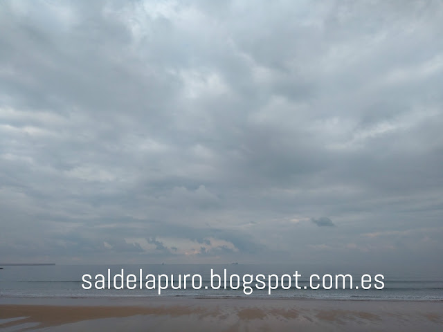 gijón-playa