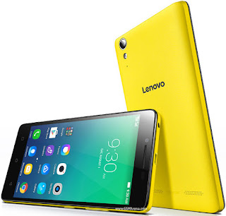 Lenovo A6010 LTE Android 5 inch