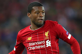 Close friends confident Wijnaldum wants Liverpool stay