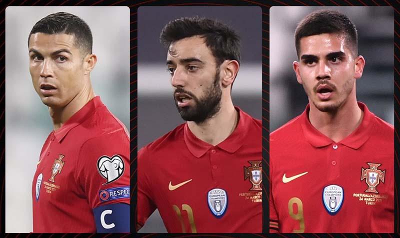 3 Pemain Jaminan Timnas Portugal Juara Piala Eropa