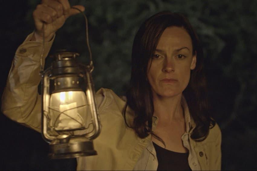 Вышел трейлер хоррора Witches of Blackwood («Мама: Возвращение из тьмы») с Кассандрой Маграт