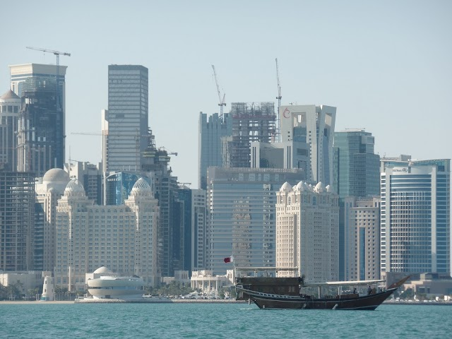 Interested in Cargo Shipping to Qatar? Things to Know Before You Ship Overseas to Qatar