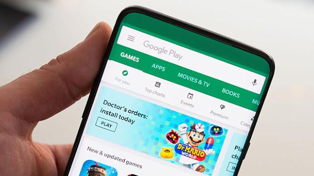 تطبيقات وألعاب أندرويد مدفوعة مجانا هذا الاسبوع في جوجل بلاي (فترة محدودة) #50