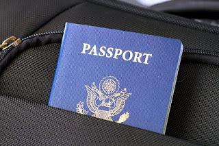 Panduan Cara Dan Syarat Pembuatan Paspor Baru Secara Online