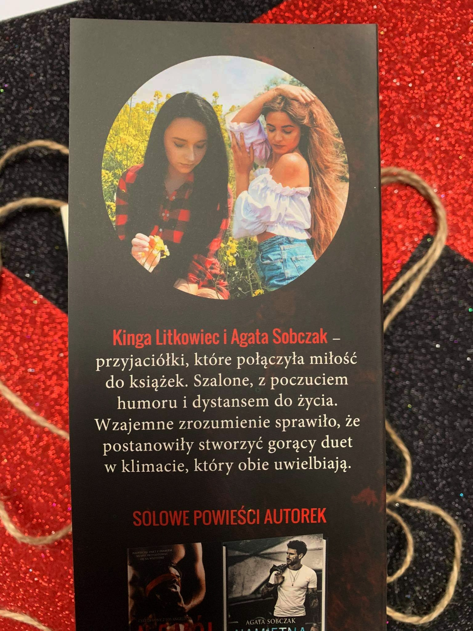"""""""Bad Teacher"""" Kinga Litkowiec, Agata Sobczak"""