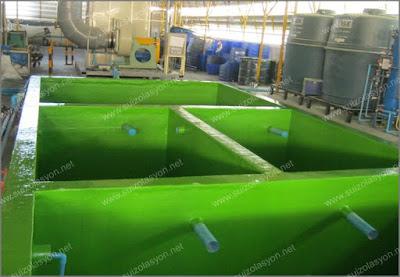 Garantili %100 etkili Asit tank ve zemin su yalıtım ile uzun yıllar problemsiz, bir izolasyondan fazlası uygulamalar yapıyoruz.