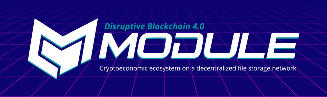 Module – Blockchain 4.0 Technology