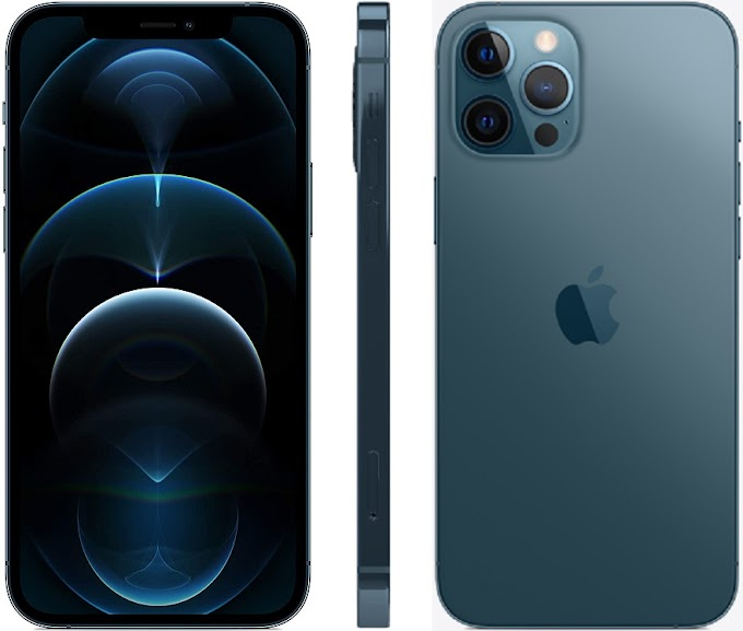 موبايل ابل iPhone 12 Pro بأفضل سعر على نون مصر