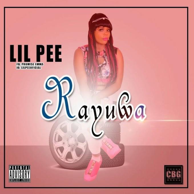 Music:Lil pee _ Rayuwa