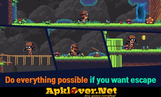 Enter The Portal : If You Can APK MOD Premium