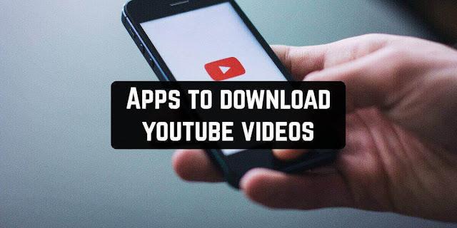 برامج تحميل الفيدوهات للاندرويد والكمبيوتر