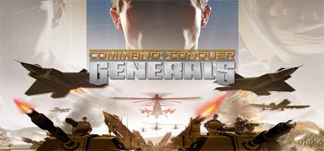 تحميل لعبة Command & Conquer Generals