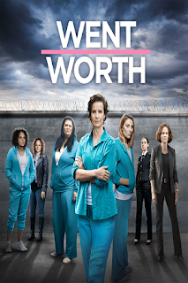Wentworth S08 All Episode [Season 8] Complete Download 480p