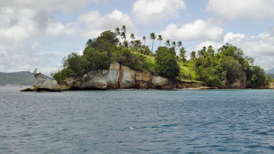 Pulau Lembeh Sulawesi Utara