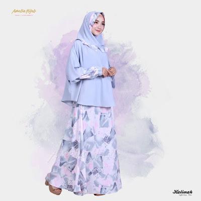Amella Hijab