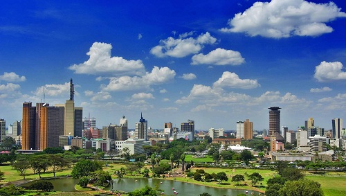 5 places not to be missed when visiting Kenya