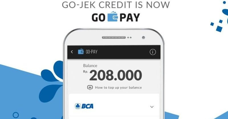 GO-JEK Acquisition PonselPay Payment Services, Are Related