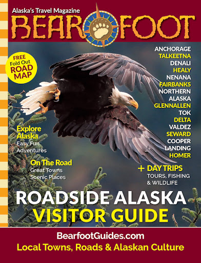 Bearfoot 2021 Ebook