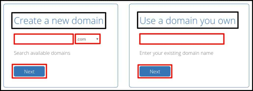 Bluehost Hosting Free Domain