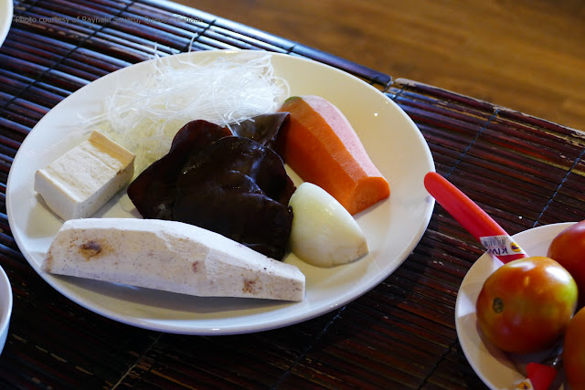 Trải nghiệm tour học nấu ăn: bắt đầu từ khâu đi chợ