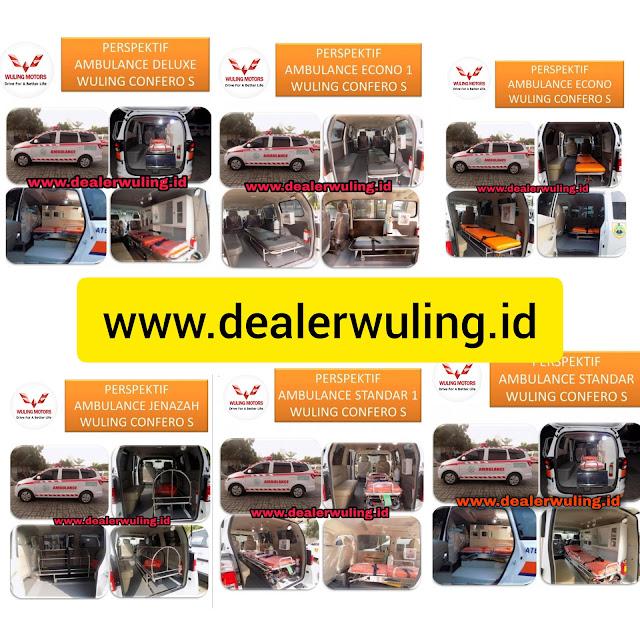 Promo Harga Mobil Ambulance
