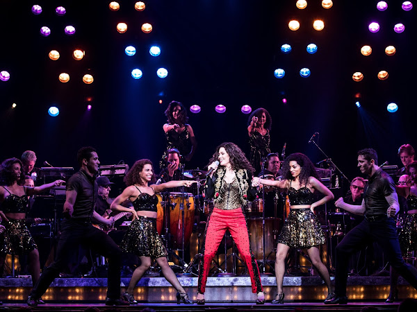 Coming to Detroit: On Your Feet!