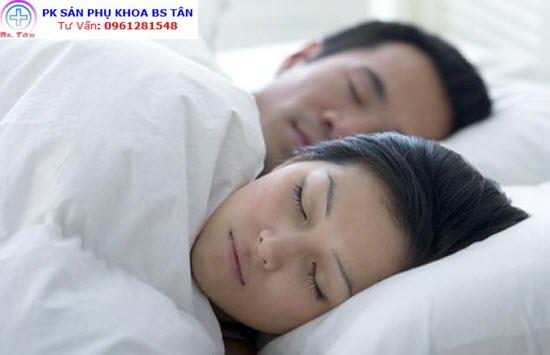 giúp ngủ ngon