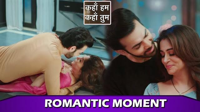 ROMANCE : Rohit Sonakshi's romantic eyelock happiness to return in Sonakshi's life