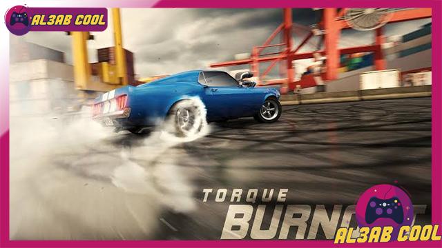 تحميل لعبة Torque Burnout MOD للأندرويد من الميديا فاير