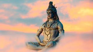 Adiyogi Lord Shiva The First Teacher of Yoga