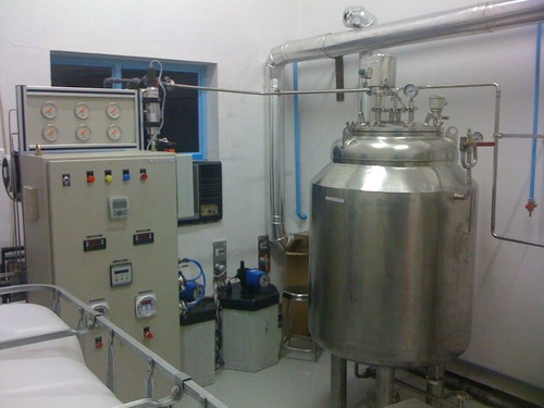 PHARMACEUTICAL MICROBIOLOGY: Pharmaceutical Water purification Process