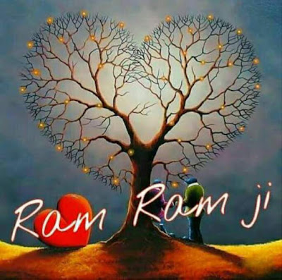 ram ram ji good morning