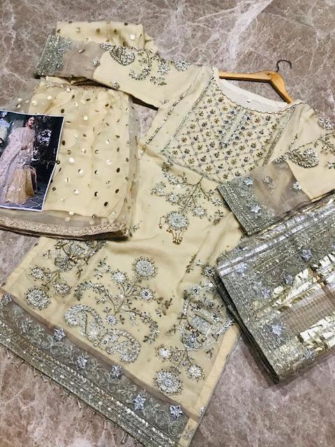 original Pakistani dresses wholesale