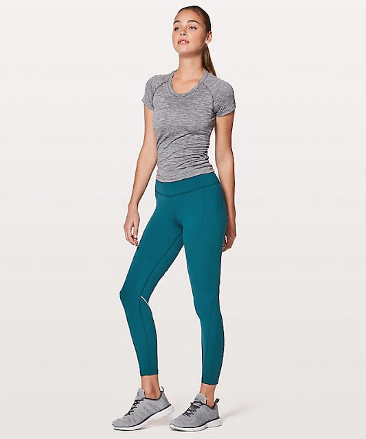 lululemon chasing tight