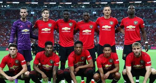 Got 5 Excellent Runners, Pep Guardiola Fear of Man United