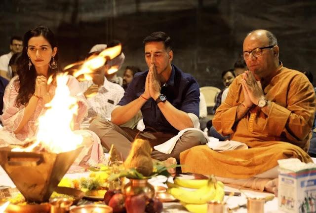 मुंबई में शुरू होगी अक्षय कुमार की अगली फिल्म की शूटिंग, पूरी यूनिट का कराया गया कोरोना टेस्ट