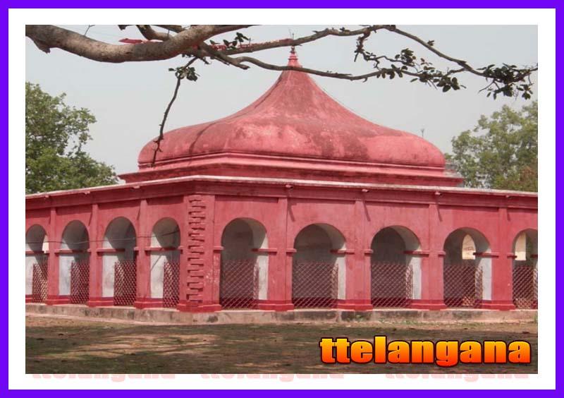 Kiriteswari Temple West Bengal Full Details