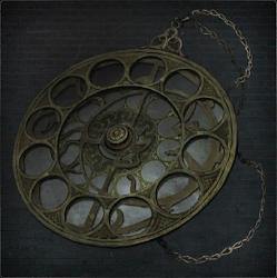 Celestial Dial