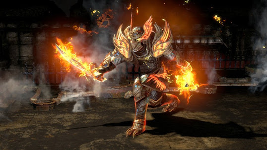 Path of Exile Gaming Games Game