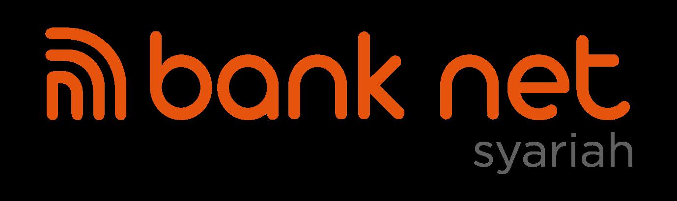 logo bank net syariah