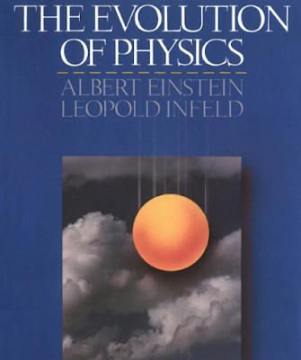 The Evolution of Physics  Free PDF book