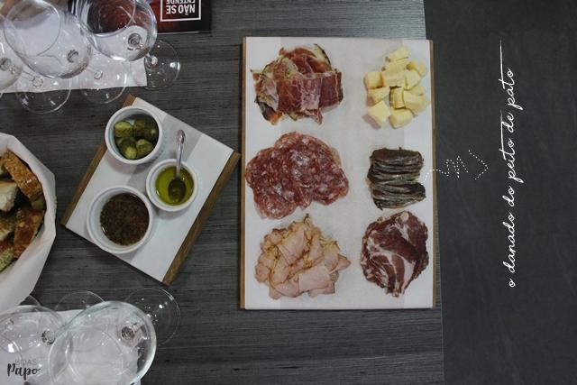 Viajei para Bento Gonçalves + Conheci várias vinícolas - PIZZATO
