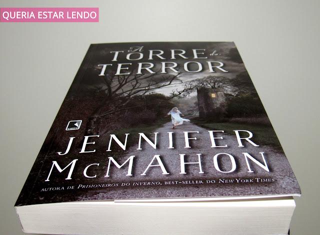 Resenha: A Torre do Terror