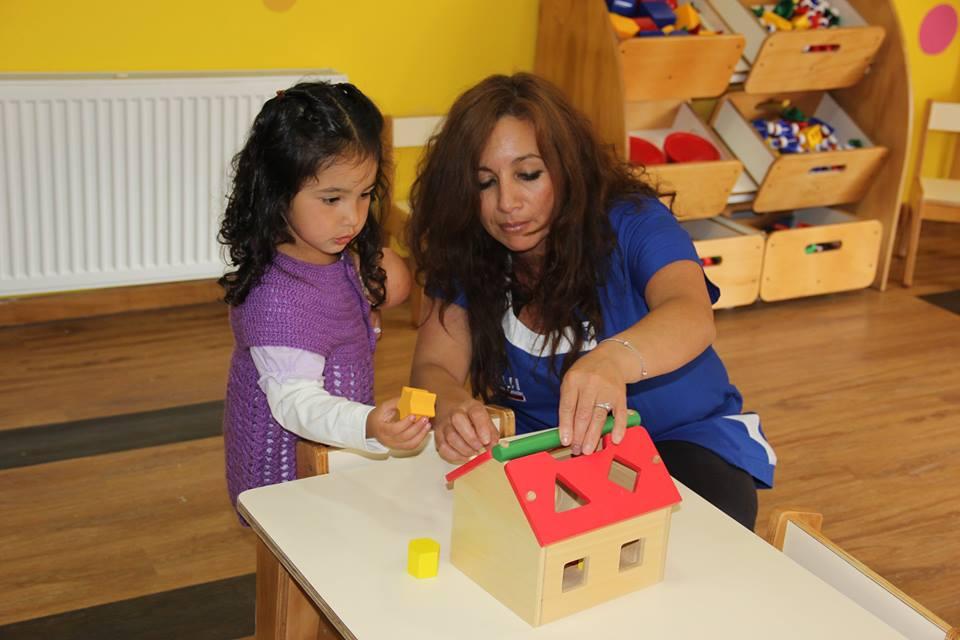 La union noticias la junji entrega consejos para ayudar a for Adaptacion jardin infantil